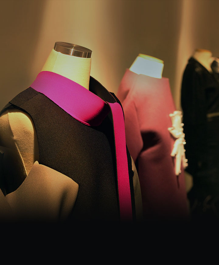 Dept. of Fashion Design and Business